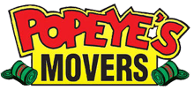 Popeyes Movers